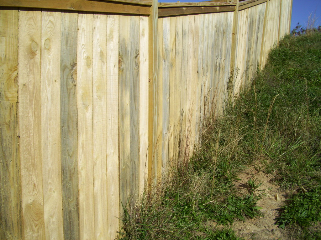 Stain N Seal Solutionfence Cleaning Stain N Seal Solution
